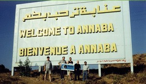 Welcome to Annaba